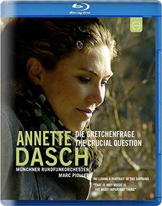 Annette Dasch-Crucial Question