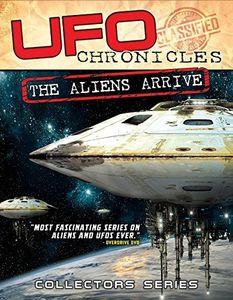 Ufo Chronicles: Aliens Arrive