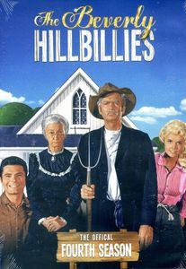 The Beverly Hillbillies: The Official Fourth Season