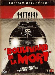 Boulevard de la Mort [Import]