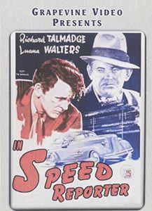 Speed Reporter (1936)