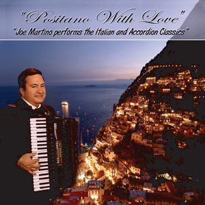 Positano with Love