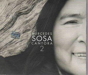 Cantora 2 [Import]