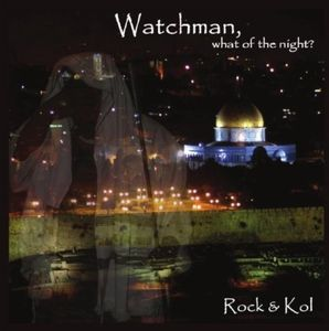 Watchman What of the Night