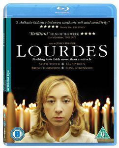 Lourdes [Import]