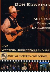Live at the Western Jubilee Warehouse 2009