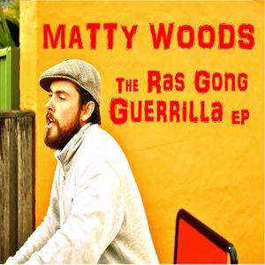 Ras Gong Guerrilla EP