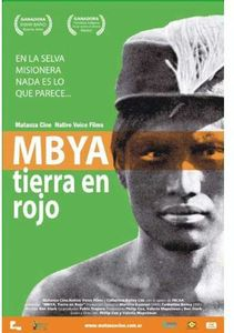 Mbya Tierra en Rojo [Import]