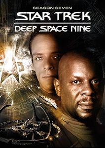 Star Trek - Deep Space Nine: Season Seven