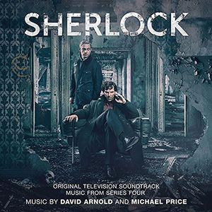 Sherlock Series 4 - O.S.T.