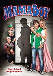 Mamaboy