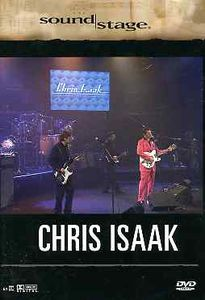 Chris Isaak: Soundstage [Import]