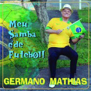 Meu Samba E de Futebol [Import]