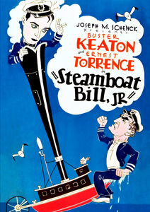 Steamboat Bill, Jr.