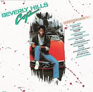 Beverly Hills Cop (Original Soundtrack) [Import]