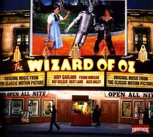 Wizard of Oz /  O.S.T. [Import]