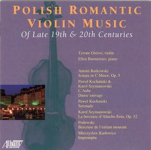 Sonata in C minor Op 5 /  L'aube /  Danse Sauvage