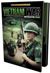 Vietnam War: Battles in the Jungle