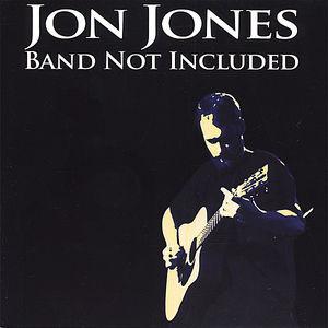 Jon Jones Band Not Included