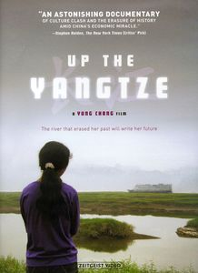Up the Yangtze