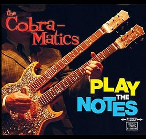Play the Notes