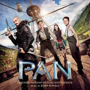 Pan (Original Soundtrack)