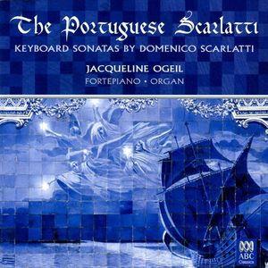 Scarlatti: Keyboard Sonatas