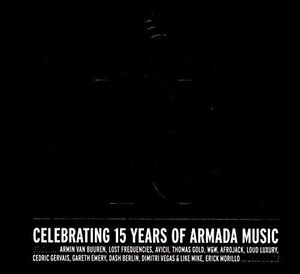 Armada 15 Years /  Various [Import]