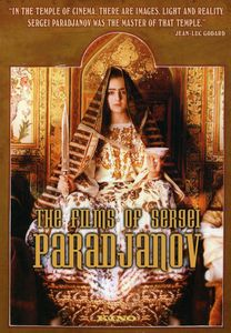 The Films of Sergei Paradjanov