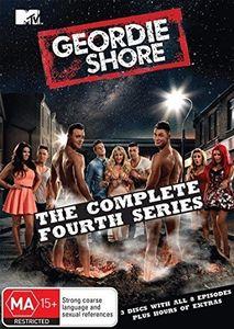 Geordie Shore-Series 4 [Import]