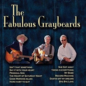 The Fabulous Graybeards