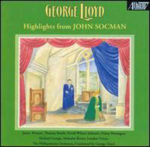Highlights of John Socman