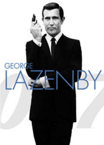 The George Lazenby 007 Collection