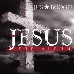 Jesus the Album