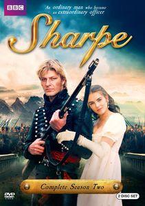 Sharpe: Complete Season Two