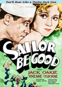 Sailor Be Good