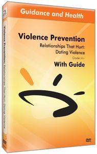 Relationships That Hurt: Dating Violence