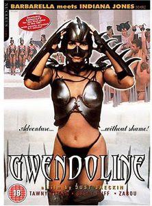 Gwendoline [Import]