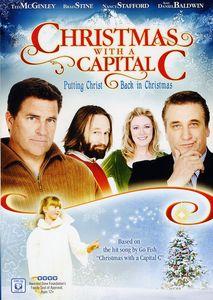 Christmas With a Capital C||||||||||||||||||||||||||||||||||||||