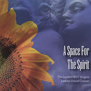 Space for the Spirit