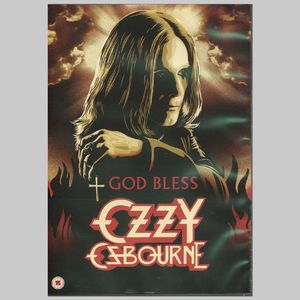 God Bless Ozzy [Import]