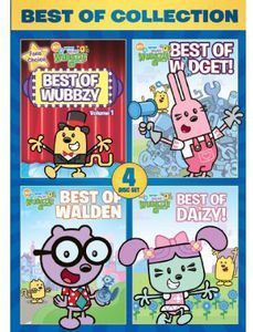 Wubbzy: Best of Collection