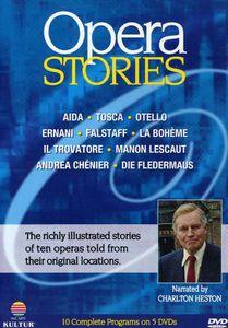 Opera Stories: An In-Depth Look at Ten of World's