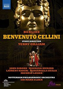 Benvenuto Cellini