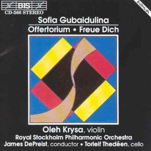 Offertorium /  Rejoice