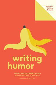 WRITING HUMOR