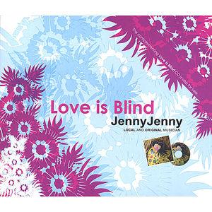 Love Is Blind (CD+Book)
