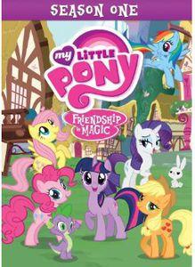 My Little Pony Friendship Is Magic: Season One
