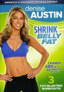 Shrink Belly Fat