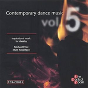 Contemporary Dance Music 5